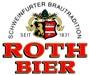 Rothbier - Schweinfurter Brautradition seit 1818 - ein himmlischer Genuß!