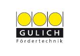 Fördertechnik, Förderbänder und Tragrollen aus dem Traditionsunternehmen Gulich - seit über 50 Jahren.