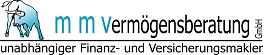 m m v erm�gensberatung GmbH