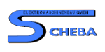 Scheba Elektromaschinenbau GmbH