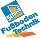 Schmitt Fußbodentechnik GmbH - der Komplettanbieter für die gesamte Fußbodenkonstruktion